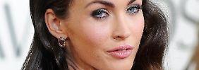 Megan Fox will noch ein, zwei Kinder mehr haben.