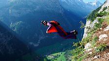 Adrenalin-Süchtige: Auf der Jagd nach dem Kick