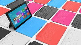 n-tv Ratgeber Hightech: Windows 8 kommt mit Apps