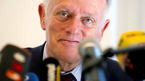 Kuhn wird OB in Stuttgart: Grüner stößt CDU vom Thron