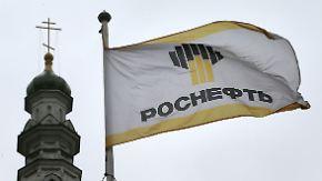 Rosneft kauft Teile von BP: Putin baut an weltgrößtem Ölkonzern