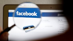 Gute Nachrichten für Facebook-Aktionäre: Mobile Werbung wird zur Goldgrube