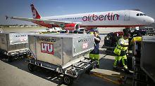 Cockpit schwingt Streikkeule: Nun trifft's Air Berlin