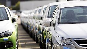 Kahlschlag in Deutschland: Schuldenkrise trifft Autobauer knallhart