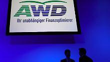 """Der Lebensversicherer Swiss Life den Namen seiner deutschen Tochter AWD """"optimieren"""". Der Markenname, einer der umstrittensten aus der deutschen Finanzszene, soll verschwinden - und mit ihm das Vermächtnis von AWD-Gründer Carsten Maschmeyer."""