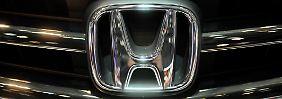 Gewinnprognose nicht zu halten: Chinesen behindern Honda