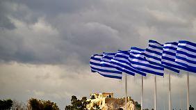 Opposition ist alarmiert: Neuer Schuldenschnitt für Griechenland?