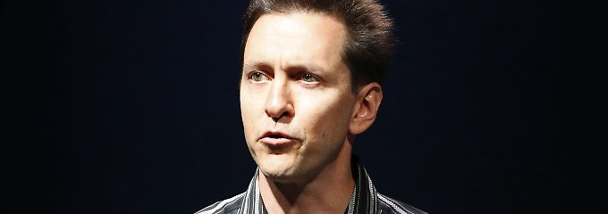 Scott Forstall (Archivbild)