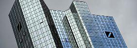 Investmentbanking meldet sich zurück: Deutsche Bank überrascht