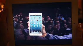 n-tv Ratgeber Hightech: Lohnt sich das Mini-Tablet?
