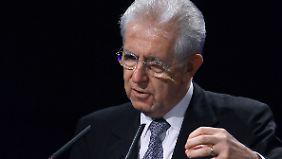 Montis Sparporgramm war strikt, aber offenbar nicht strikt genug.