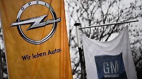 Bochum-Werk auf der Kippe: Opel muss Kosten senken