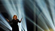Mit 007 zum nächsten Hit: Bond-Girl Adele