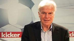 """Holzschuh tippt den Spieltag: """"HSV ist von Bayern weit entfernt"""""""