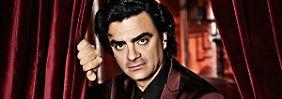 Liebe, Leidenschaft und Hass: Villazón wandelt auf Verdis Spuren