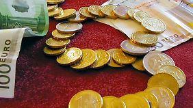 Das Kleinanlegerschutzgesetz soll Investoren besser schützen.