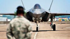 Stealth-Flugzeuge aus China: Kampfjets mit Tarnkappe