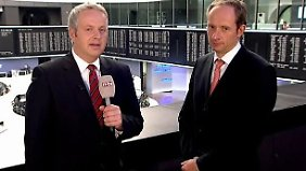 "Frank Meyer befragt Stefan Riße: ""Was passiert nach der US-Wahl?"""