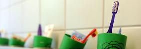 Der Rechtsanspruch auf einen Betreuungsplatz für Kinder unter drei Jahren, wird sich nicht, wie geplant, bis 2013 realisieren lassen.
