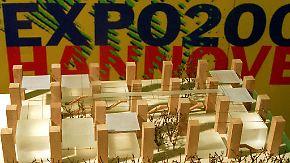 n-tv 2000: Die Weltausstellung in Hannover