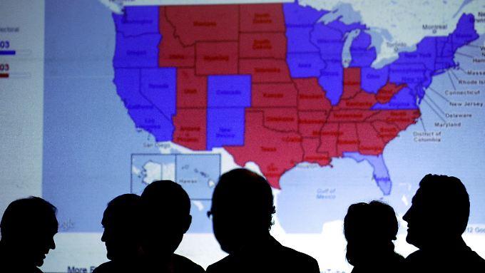 Wer sind die republikanischen Wähler der Zukunft?