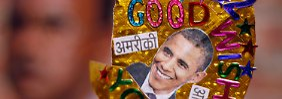 """Pressestimmen: Romney """"falscher Mann zur richtigen Zeit"""""""