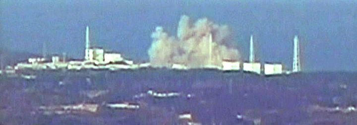 n-tv 2011: Supergau in Fukushima