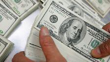 """Neue """"Forbes""""-Liste: Die Superreichen werden immer reicher"""