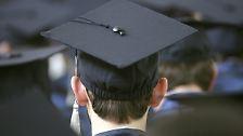 Nach der Uni lockt das Geld: Was Akademiker verdienen