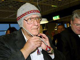 Ingvar Kamprad optimiert gerne seine Kosten.