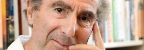 Erfolgsschriftsteller hört auf: Philip Roth legt die Feder nieder