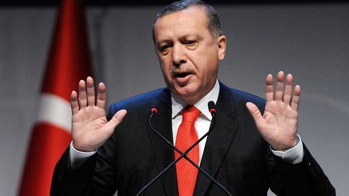 In der Türkei wurde die Todesstrafe vor zehn Jahren abgeschafft.