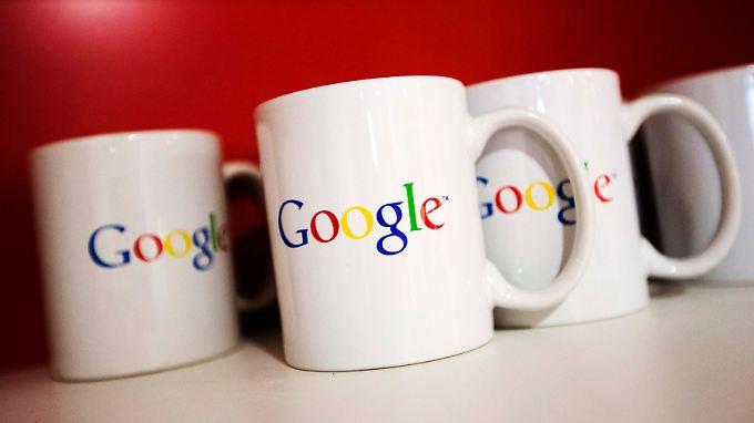 Atempause für Google.