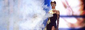 Bilderserie: Pop-Wunder Rihanna