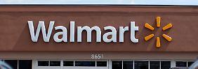 Schusswaffenkauf-Mindestalter: Walmart verkauft nur noch an 21-Jährige