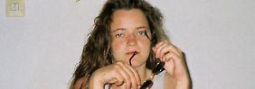 Seit November 2011 in Untersuchungshaft: Beate Zschäpe.