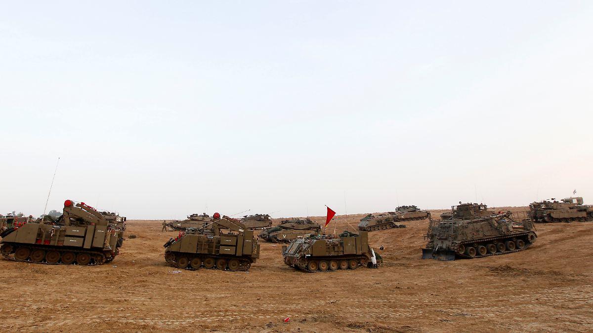 Sorgen Um Den Nahen Osten Lpreise Springen An N