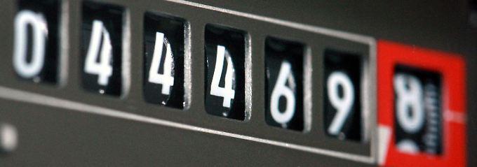 Leicht bewegliche Preisschraube: Eon-Kunden müssen mit monatlichen Mehrkosten in Höhe von 6,20 Euro rechnen.