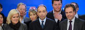 Es war kein strahlender Sieg, aber das Ergebnis steht fest: Der neue Mann an der Spitze der UMP heißt Jean-François Copé.