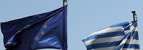 Video: Finanzminister beraten über Krise