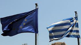 Treffen in Brüssel: Finanzminister beraten über Krise