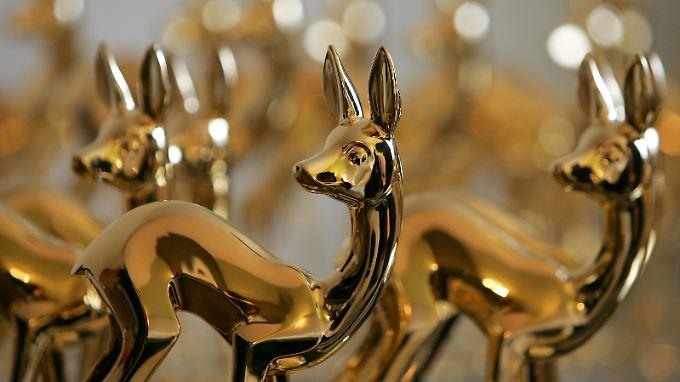 Am 22. November findet in Düsseldorf zum zweiten Mal die Verleihung des deutschen Medienpreises Bambi statt.