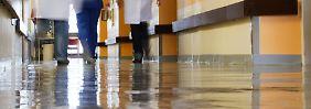 14-Jährige nach Narkose vergewaltigt?: Charité suspendiert Pfleger