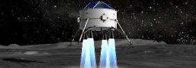 Das Ziel einer Mondmission wurde vorerst aufgegeben. Stattdessen widmet sich die Esa gemeinsam mit der Russischen Raumfahrtagentur dem Mars.