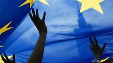 Wer steht wie tief in der Kreide?: Vereinigte Schulden von Europa