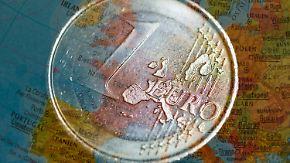 Sondergipfel ohne Ergebnis: Poker um EU-Haushalt geht weiter
