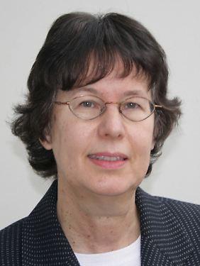 Dr. Gisa Teßmer ist Geschäftsführerin der Deutschen Wissenschaftlichen Gesellschaft für Erdöl, Erdgas und Kohle e.V.