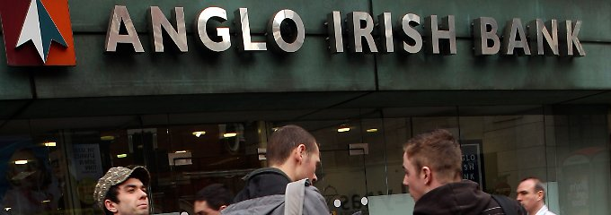 anglo irish bank setting the Anglo irish bank tapes – insight into moral the average salary and bonus for the executive team at anglo irish bank was around interest rate setting.