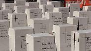 Welttag gegen die Todesstrafe: Wenn der Staat tötet
