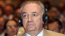 Guy Wyser-Pratte (Archivbild von 2005)